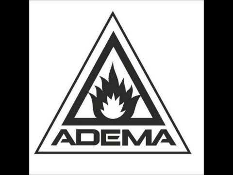 Adema - Stressin