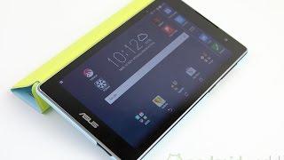 ASUS ZenPad C 7.0, recensione in italiano