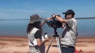 ¡Los Investigadores de Brasil Desmienten la Tierra Esférica!
