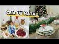 CEIA DE NATAL COMPLETA #2 | PALOMA SOARES