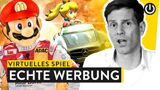 Spielerisch getarnt - Product Placement in Videospielen | WALULYSE
