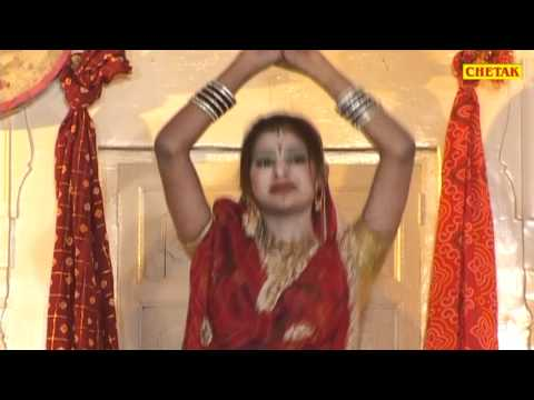 Kuai Pe Aikali 02 Seema Mishra,rajeev Butoliya Rajasthani Folk Song Chetak video