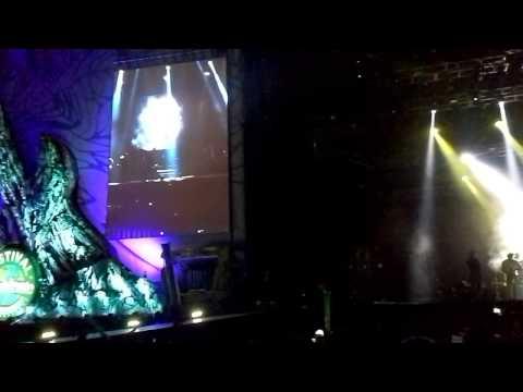 Gorilla - Festival presidente 2014