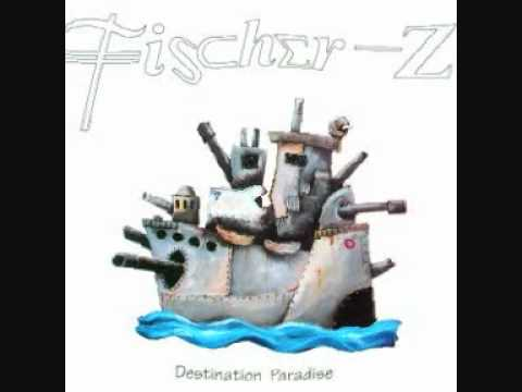 Fischer Z - Tightrope