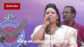 Download মমতাজের বৈশাখের লাইভ কনসার্টের গান Momtaz live song on army stadium 3Gp Mp4
