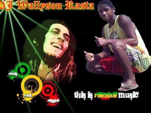 MELO DE MIGUELITO VS 2 DJ WALLYSON RASTA