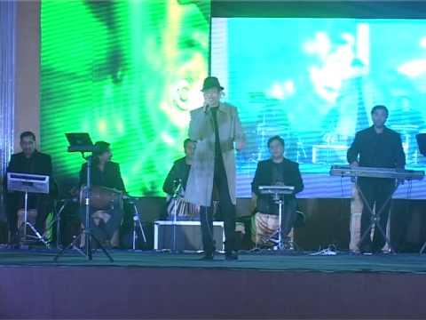 akela gaya tha main by Gopal Sethi