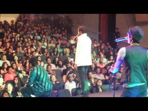 Bathiya & Santhush Melbourne Sara Sihina Live Concert 2014. video