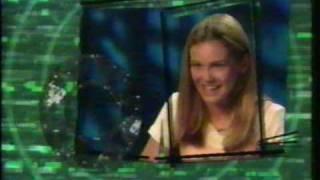 BSC movie (1995) - partial cast interview