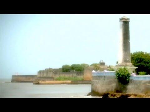 Exploring the Gujarat coastline