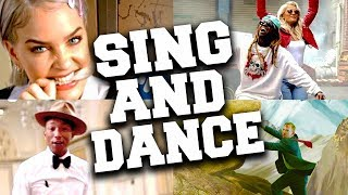 Best 110 Songs that Will Make You Sing and Dance