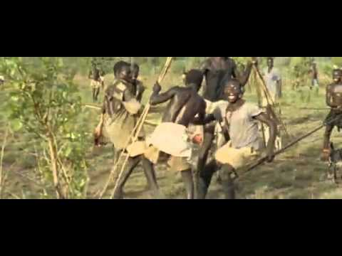 Africa Addio hunting elephants and hippos   YouTube