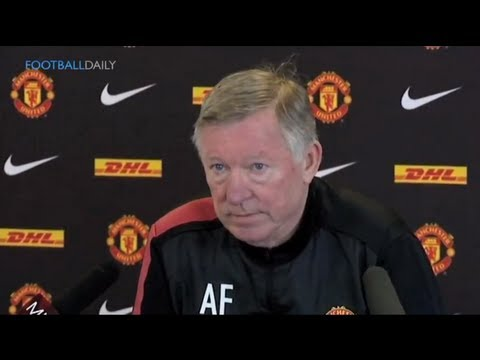 Ferguson: Rooney rumours are