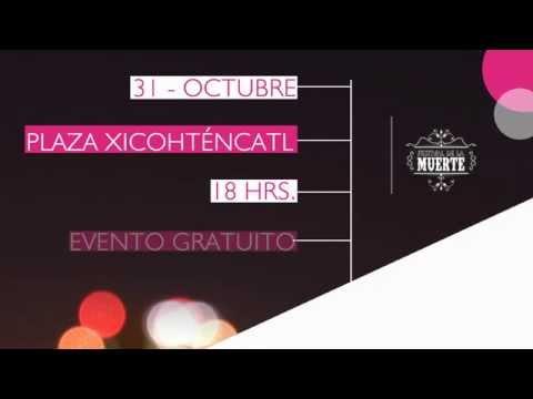 Capital Tlaxcala TV - Concierto Festival de la Muerte