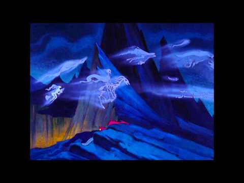 Fantasia is listed (or ranked) 29 on the list The Best and Worst Disney Animated Movies