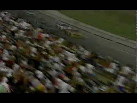 1993 Diehard 500 Finish (With Davey Allison Tribute) Video