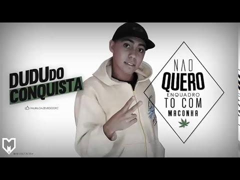 MC Dudu do Conquista - Não Quero Enquadro - Música nova 2014 ( DJ Menor  SP )  Lançamento 2014