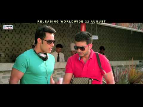 CONTROL BHAJI CONTROL - NEW PUNJABI MOVIE | DIALOGUE PROMO 3 | RELEASING ON 22ND AUGUST, 2014