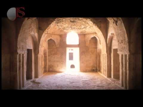 Jordan Sights Desert Castles 2012.mp4