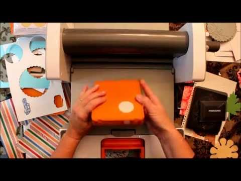 Review of the Fiskars FUSE Creativity System