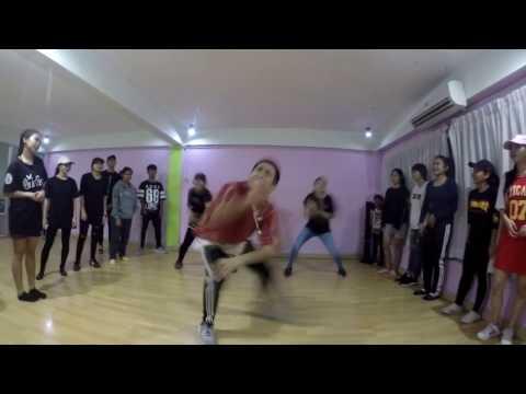 i Spy - KYLE x Lil Yachty | HipHop Choreography | by ZupGuyZ