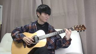 Mariah Carey All I Want For Christmas Is You Sungha Jung