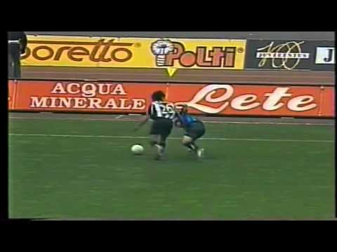 Juventus- Inter Milan...Serie A 1997-98.Part 1.