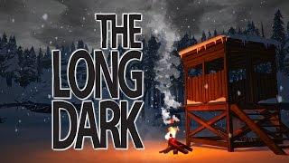 WALKING DEAD + DAYZ = THE LONG DARK