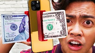 10 Money Gadgets You Never Knew About.. ~ Strange