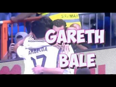 Gareth Bale Skills  ● Lightning Bolt   ● Real Madrid HD