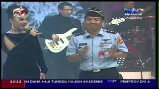 ZASKIA GOTIX [Bang Jono] Live At Kamera Ria (04-03-2014) Courtesy TVRI