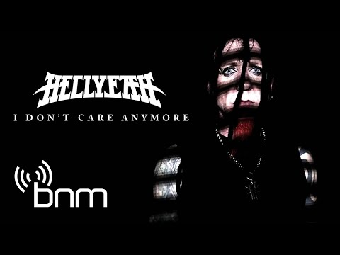 HELLYEAH I Dont Care Anymore music videos 2016 metal