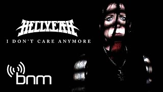 Смотреть клип Hellyeah - I Don't Care Anymore