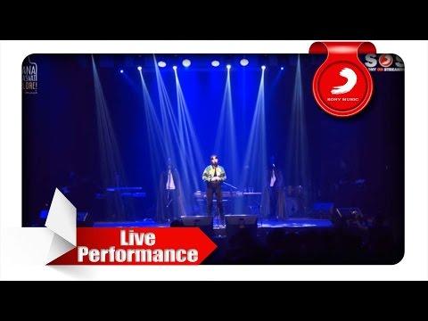 Download Lagu Isyana Sarasvati - Tetap Dalam Jiwa [Live Performance] MP3 Free