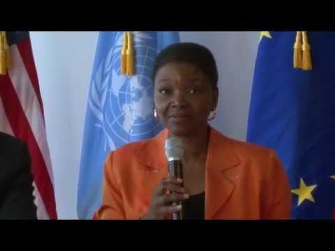 US, UN, EU warn of South Sudan famine
