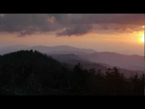 A Year in the Smokies 2012. Great Smoky Mountains