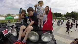 19 Mayıs 2018 - Çorlu Cumhuriyet Parkı
