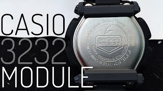 How to set up your DW-9052 G-Shock | Time set-up & functions demo