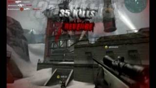 Combat Arms - Insanity by BrainDamaged - [HQ] Montage
