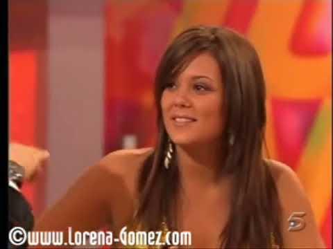 EL CACHONDEO DE LORENA!