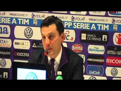 Vincenzo Montella lobt Mario Gomez: