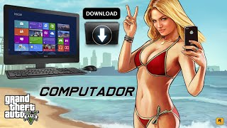 Como Baixar e Instalar GTA V PC via Torrent  (36,29) GB ou (60)GB Crack Final + Emulador XBOX