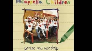 Watch Acappella Children Faithfully video