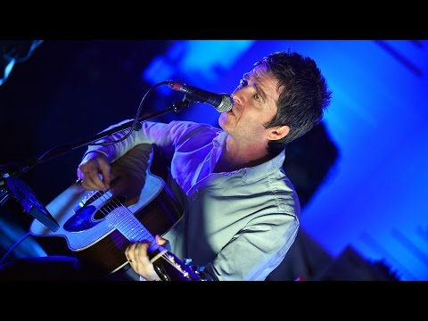 Noel Gallagher - AKA... What A Life... (Radio 2 In Concert)