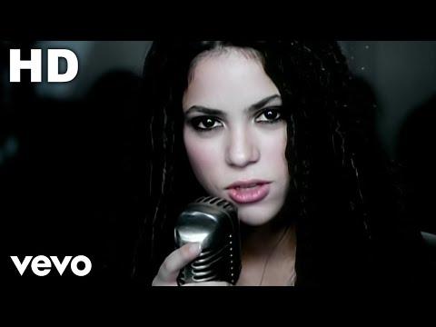 Download Lagu Shakira - Inevitable .mp3