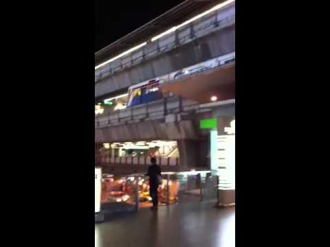 Siam Paragon Shopping Centre – Bangkok Shopping Centre.
