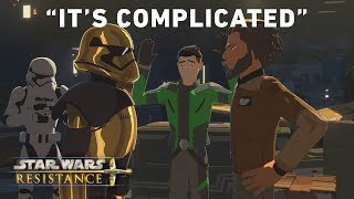 "It's Complicated - ""Descent"" Preview 