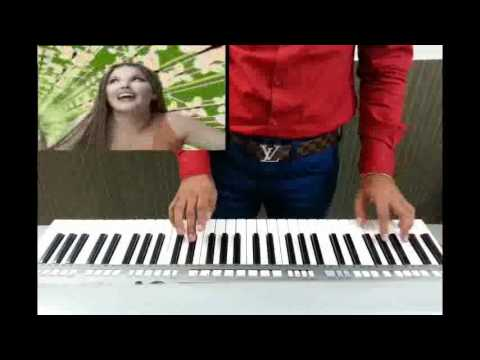 Butterfly Smile Dk On Yamaha Keyboard Psr S910 video