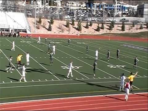 Woods Cross High School vs Kearns Game 4
