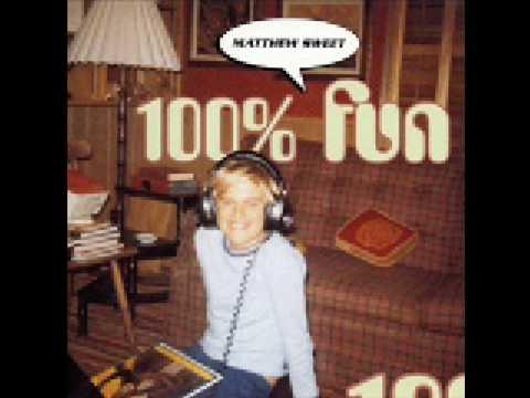 Matthew Sweet - Super Baby